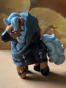 "MLP 2021 My Little Pony ""SHADOW STAR"" Rogue Pony by Hasbro 4-5""_NEW"