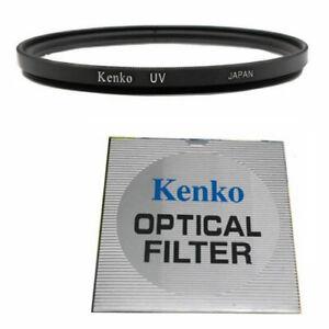 Kenko 86mm Filtre UV Lentille pour Pentax Canon Nikon sony Sigma Tamron 86