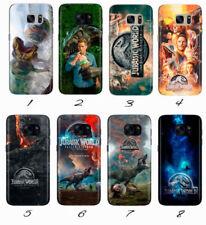 Chris Jurassic World Mobile Phone Cases, Covers & Skins