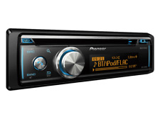Autorradio - Pioneer DEHX8700BT, Radio CD, Bluetooth, USB, AUX IN