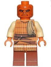 Lego Star Wars Skiff Guard sw821 (From 75174) Minifigure Figurine Minifig New