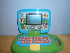 LEAPFROG MY OWN LEAPTOP LAPTOP Toddler Computer Learning 19150 W/Batteries