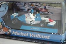 Vaillante F1 2003 -  Michel Vaillant - Voiture auto Miniature 1/43 collection