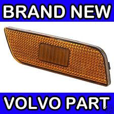 Volvo S80 (99-06) Side Marker Indicator Lamp / Light / Lens (Right)