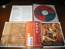 Delight / Last Temptation JAPAN+1 After Forever Within Temptation Gothic B
