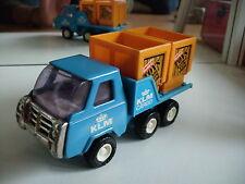 Buddy L Truck KLM Cargo in Blue