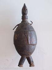 Ancienne statue. Old statue afrique nord du Tchad?