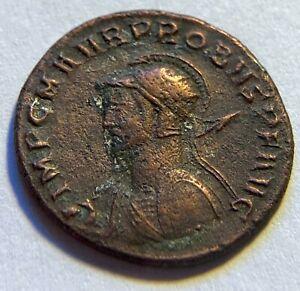 Probus, (AD 276-282) Aurelianianus - Emperor on Horse