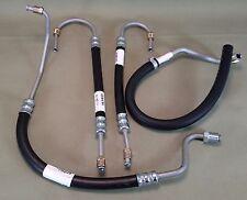 GM/Delco Corvette Power Steering Hose Kit,1968,69,70,71,72,73,74,75,76,77-79,SB