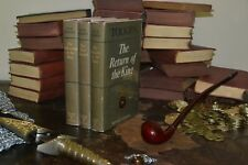 THE LORD OF THE RINGS J.R.R. Tolkien Revised or second edition first thus
