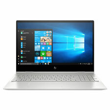 "HP Envy X360 15 15.6"" 1080 Touchscreen i5-8265U 8GB 256GB SSD W10"
