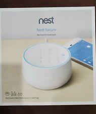 New ListingBrand New Sealed - Nest Secure Alarm System Starter Pack (H1500Es)