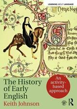 Learning about Language: A History of Early English : An Activity-Based Introduc