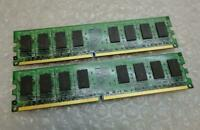 4GB Kit DDR2 PC2-6400U Memory Upgrade for Dell Vostro 400 Desktop Computer / PC