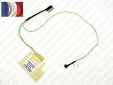 Cable Video Lcd Led ecran D'affichage LVDS HP DD0U83LC000 40PIN NONTOUCH laptop