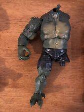 marvel legends gamer abomination baf torso leg arm lot hulk