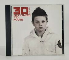 30 Seconds to Mars - 30 Seconds to Mars (CD) PROMO