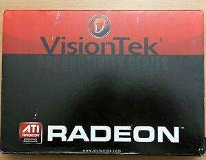 Graphics Card Visiontek Radeon X1300 256MB VTX1300DMSPCI