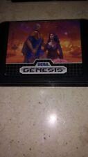 Phantasy Star II (Sega Genesis, 1990) Sega Genesis - Game Only