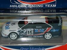 CLASSIC CARLECTABLES  1/43 HRT Holden Commodore VS Greg Murphy 1997  Mint BoX