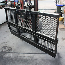 12V Hydraulic Tailgate platform lift lifter tail gate suit ute or small truck