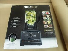 Ninja Chef Blender 1500 Watt High Speed with Double-walled To-Go Tumbler CT810C
