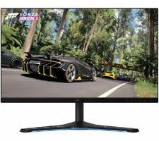 "LENOVO Legion Y27gq-20 Quad HD 27"" LCD Gaming Monitor - Black - Currys"