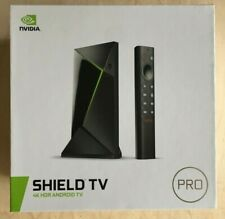 NVIDIA Shield TV Pro 4K UHD Streaming Media Player | Brand New