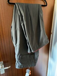Bear Grylls Craghoppers Combat Cargo Trousers Grey (With Tags) 42 Inch Waist