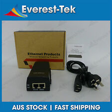 Foscam PSE15 PoE Power over Ethernet Injector support Foscam PoE IP Camera 1Y
