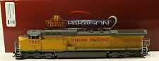 Broadway Limited 2299 Paragon2 GE AC6000 UP #7567 digital und sound in OVP