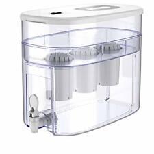 PH-Recharge 3F Filtro acqua alcalina Ionizer – piano di lavoro Filtro acqua