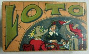 Jeux de société et traditionnels en carton bingo | eBay