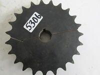 Martin Sprocket 40BS17 1 Bored to Size Sprocket 697950145792