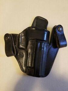 """Milt Sparks VM2 Sig 220/226R holster 2"""" Belt Loops"""