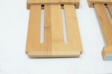 Lipper Bamboo Dresser Drawer Dividers