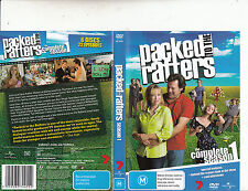 Packed To The Rafters-2008-TV Series Australia-[6 Disc:Complete Season 1]-6 DVD