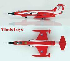 Hobby Master 1:72 Canadair CF-104 Starfighter CAF No.421 Sqn Canada HA1037
