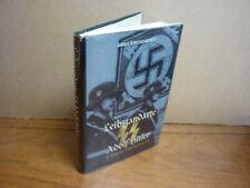 J J Weingartner. Leibstandarte SS 1933-45. Hitler's bodyguard. Book club. F/NF.