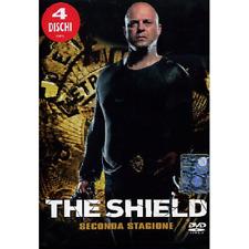 Shield (The) - Stagione 02 (4 Dvd)  [Dvd Usato]