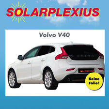 Dispositivi di protezione posteriori Set Completo Set Per Volvo v40 STATION WAGON