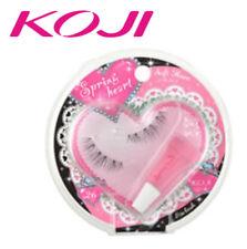 [KOJI] Japan Spring Heart False Eyelashes 26 (1 Pair Eyelash & Glue Set) NEW