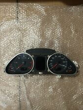 Audi A6 2005 speedometer Instrument Cluster 4F0920950L Used