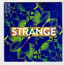 (GJ995) We Drink Milk, Strange - 2015 DJ CD