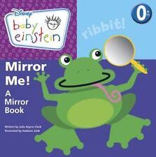 NEW - Baby Einstein: Mirror Me!
