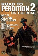 Road to Perdition: On the Road, Steve Lieber,Collins, Max Allan