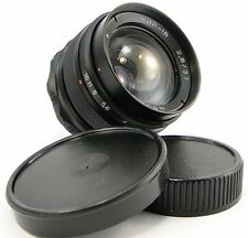 *PERFECT Con* MIR-1 2.8/37 Russian Soviet USSR Wide Angle Lens M42 Screw Mount 3