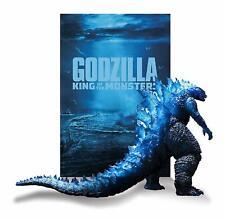 Bandai S.H.MonsterArts GODZILLA (2019) Poster Color Ver. Japan version