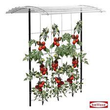 Tomatendach 1200 x 800 mm belissa Tomatenschutz Dach für Tomaten [28271]