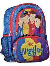 The Wiggles Genuine 37cm Backpack
